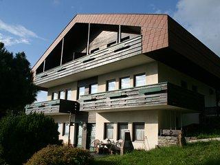 Ferienhaus auf der Koralpe/Kärnten