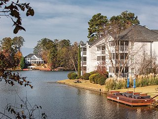 Wyndham Georgia Fairfield Plantation 1 BD Sleeps 4