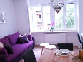 Apartment 'Lilo': Nu-Apartments Zagreb