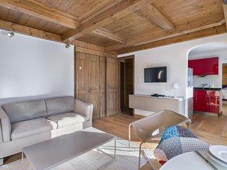 Location Appartement 2 pieces MEGEVE MONT D'ARBOIS