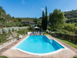 Villa Poggio Ginepro - Wonderful villa with private swimming pool