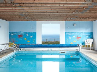 Swimming Pool - Indoor Heated