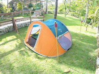 Salto Taino - Tent 4