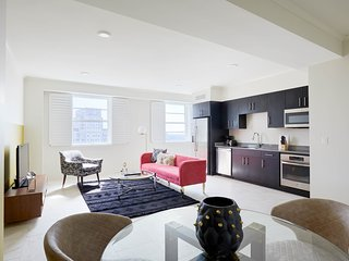 Spacious 1BR-A on Canal Street by Sonder