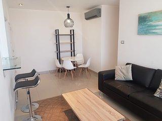 Departamentos Tipo Suite 2 dormitorios 306 T1
