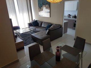 Departamento Tipo Suite de 3 dormitorios - 404 T4