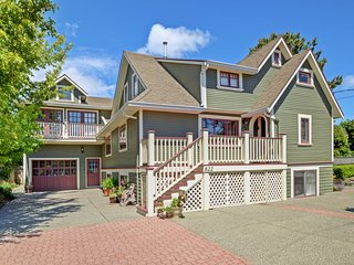 Upscale Character Home with Luxurious Amenities