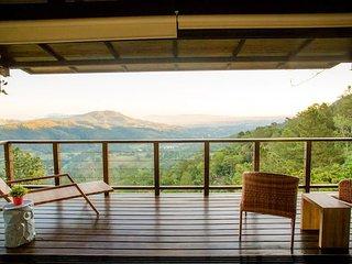 Guest House con maravillosa vista panoramica