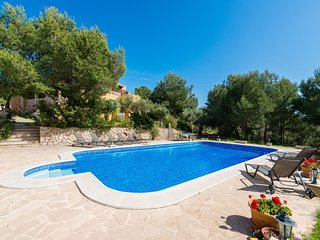SAGUAIT - Villa for 8 people in Porto Colom