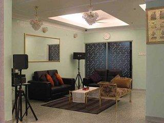 Qilla Villa KL Homestay