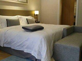 KLCC 1+1BR WIFI Fraser 3508 吉隆坡中心高级套房