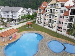 Jeffrey Homestay Ipoh F * Lost World Of Tambun
