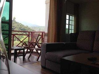 Teaz Apartment, Iris House Resort