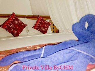 Private Villa ByGHM