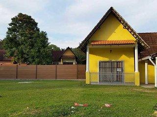 Villa D'Amour (Bunga Tanjung)