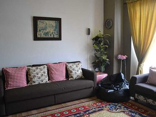 Ginger's Homestay Malacca