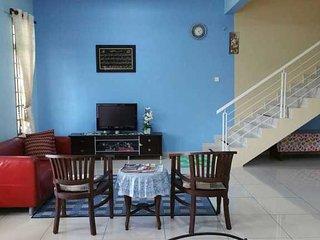 Hadyanie Resthouse Malacca