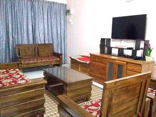 Yan's Homestay Melaka