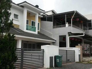 Villa Rich Homestay Cameron Highland