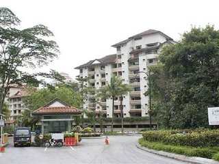 Homestay IOI Resort City Putrajaya
