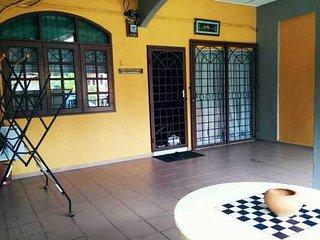 Baitul Saadah Tanjong Kling