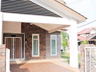 Homestay Bandar Melaka Homestay LER