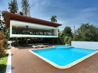 Le Villagio Holiday Apartments
