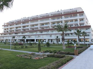 Babylon - Side - Antalya - 2 bedroom luxury holiday apartment