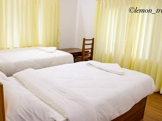 Lemon Tree Apartment & Homestay