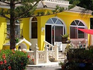 Casa Mimosa 'Een thuisadresje in Spanje'