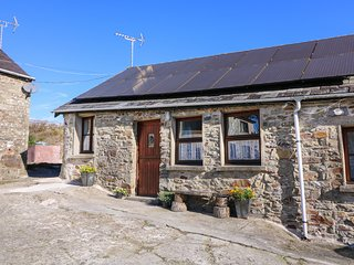 BOIDY 1, barn conversion, near Llandysul, 985468