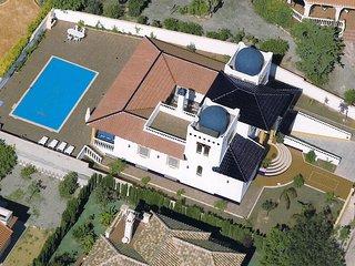 Casa playa piscina montana