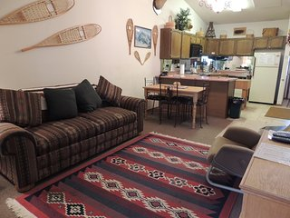 USA long term rental in New Mexico, Angel Fire NM