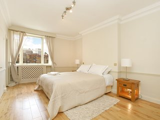 49. MARBLE ARCH - HYDE PARK AREA SPACIOUS 1BR FLAT