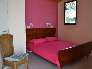 Monte Rosa rural guesthouse, a place to unwind (8a)