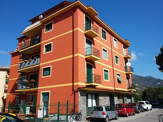 Lily apartment - comfort and simplicity in the center of Levanto