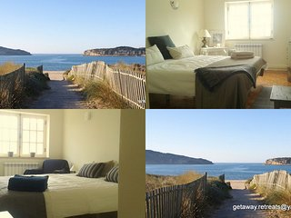 S.Martinho Beach Retreat (Cozy Winter Rentals too :)
