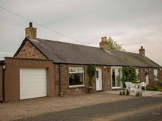 Sma' Hame Scottish Holiday Cottages -Farm stay, ideal for exploring outdoors