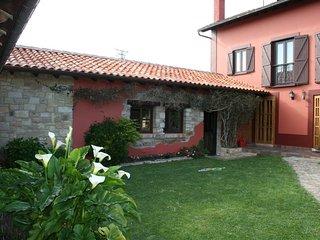 Villa de lujo Gobernador en Villaviciosa - Para 12-13 Pax con piscina y WIFI