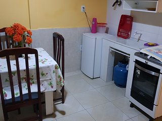 Apartamentos Itapua Residence 7