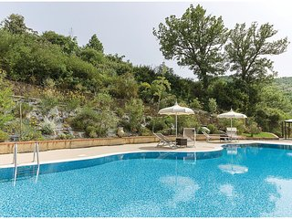 2 bedroom Apartment in Laureana Cilento, Campania, Italy : ref 5541056