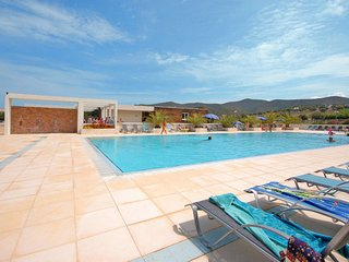3 bedroom Apartment in Palasca, Corsica, France : ref 5642454