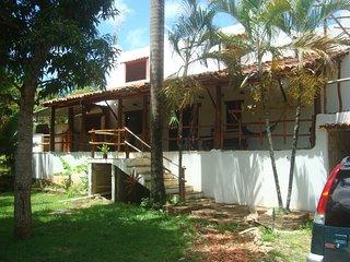 Villa De Encanto Caribeño En Las Galeras, de 180 m2