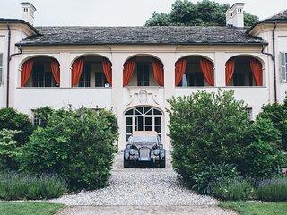 Villa Chiusano