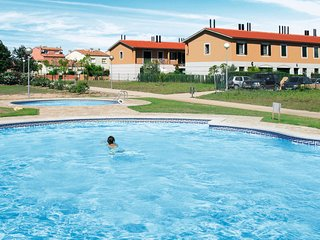 3 bedroom Apartment in l'Estartit, Catalonia, Spain - 5638168