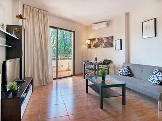 1 bedroom Apartment in Benalmadena, Andalusia, Spain : ref 5630471