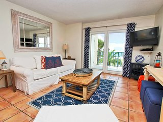 Surfside Shores 2202-Your Beach Chair is Waiting for You!