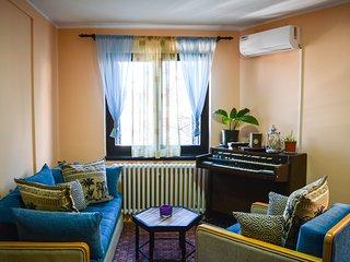 Evica apartment