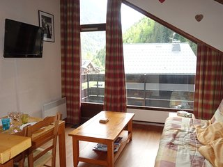 1 bedroom Apartment in Le Baplieu, Auvergne-Rhone-Alpes, France : ref 5552510