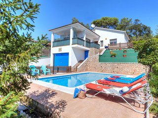 3 bedroom Villa in Terrafortuna, Catalonia, Spain : ref 5677877
